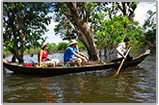 tour to Tonlé Sap